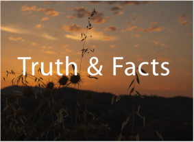 Truth and Facts Image